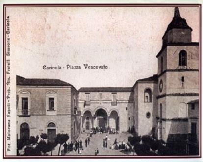 CATTEDRALE 1920